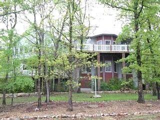 7 Bedroom Vacation Rental In Branson, Missouri, USA   Bransonu0027s Woodland  Manor