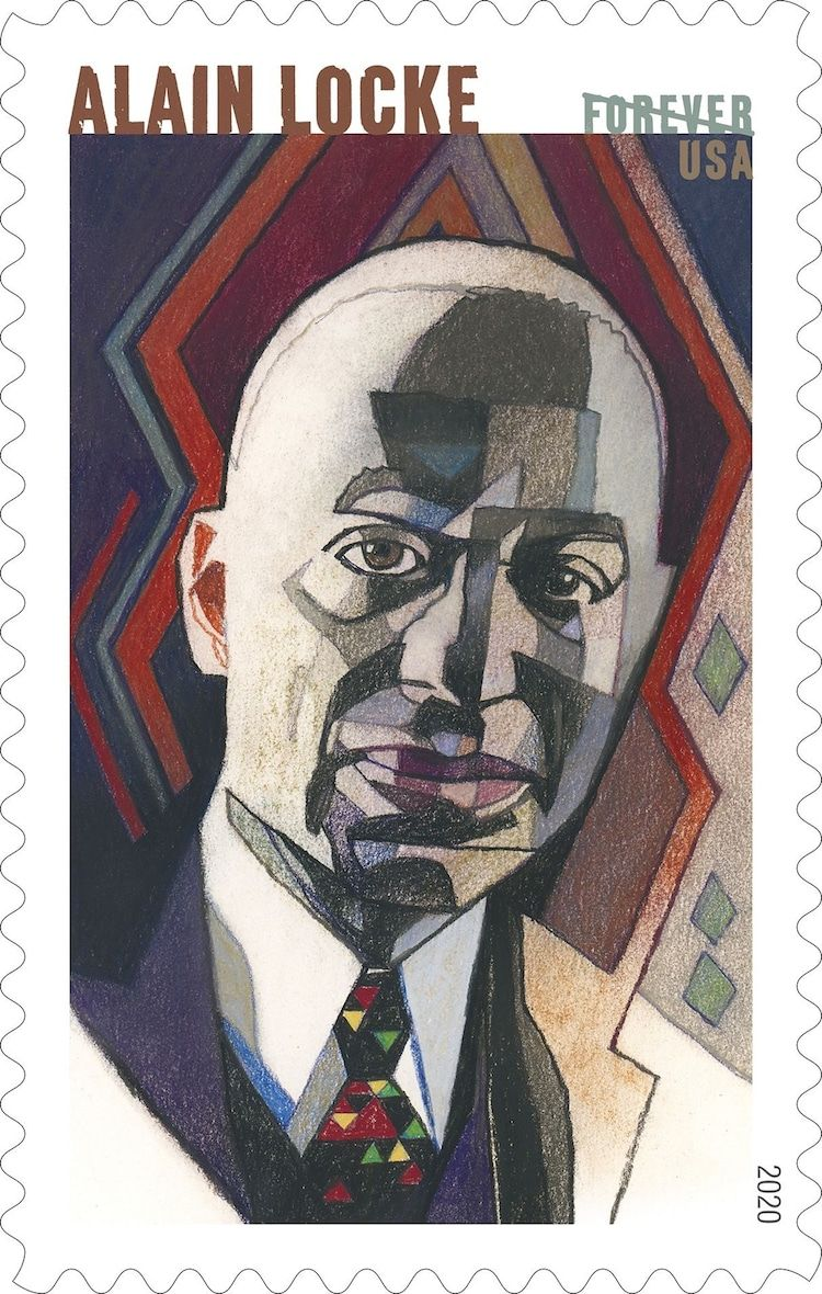 USPS Unveils Series of Stamps Commemorating the Harlem