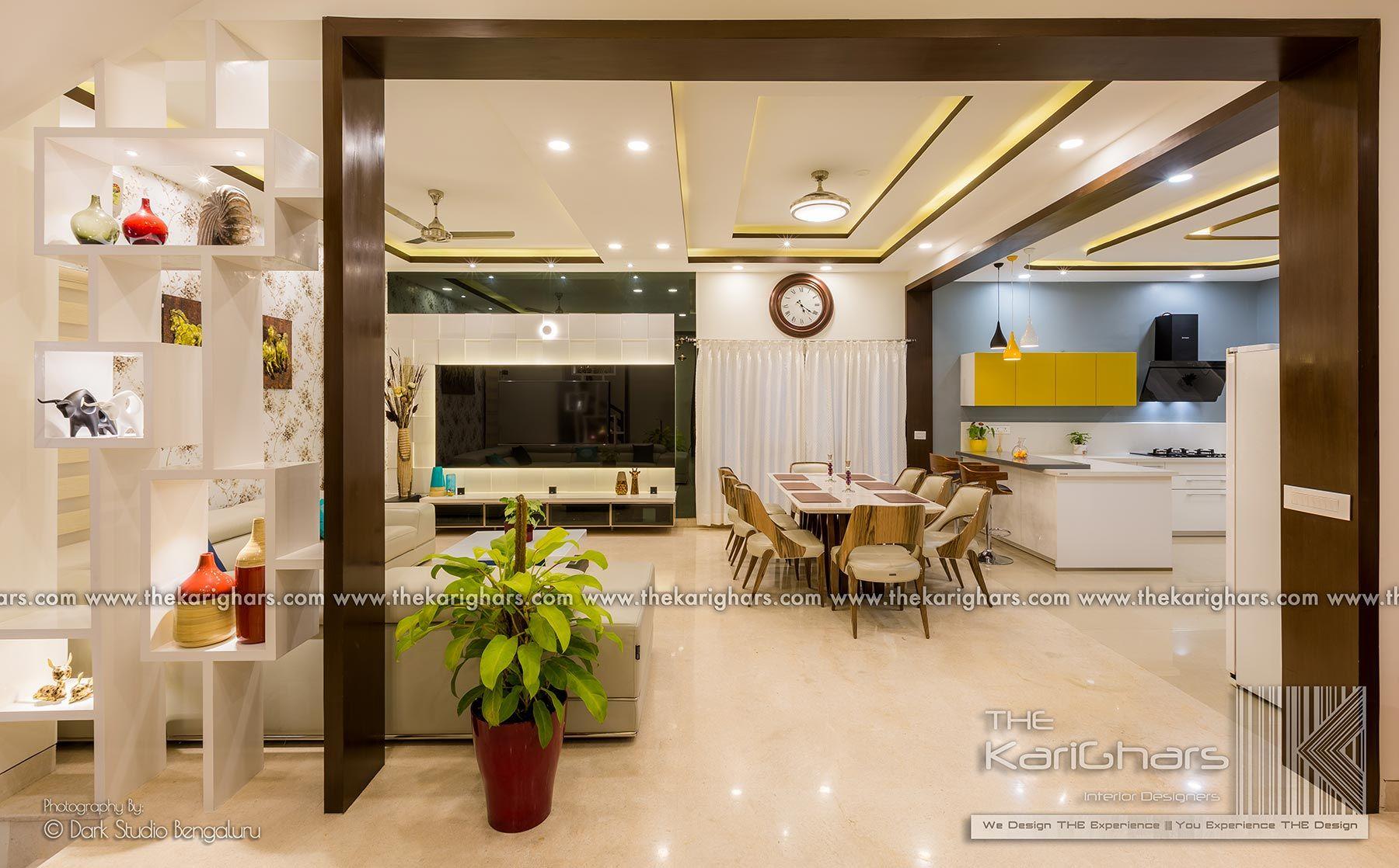 Karighars Interior Designers In Bangalore Best Interior Design Top Interior Design Firms Kitchen Design Decor Interior Design