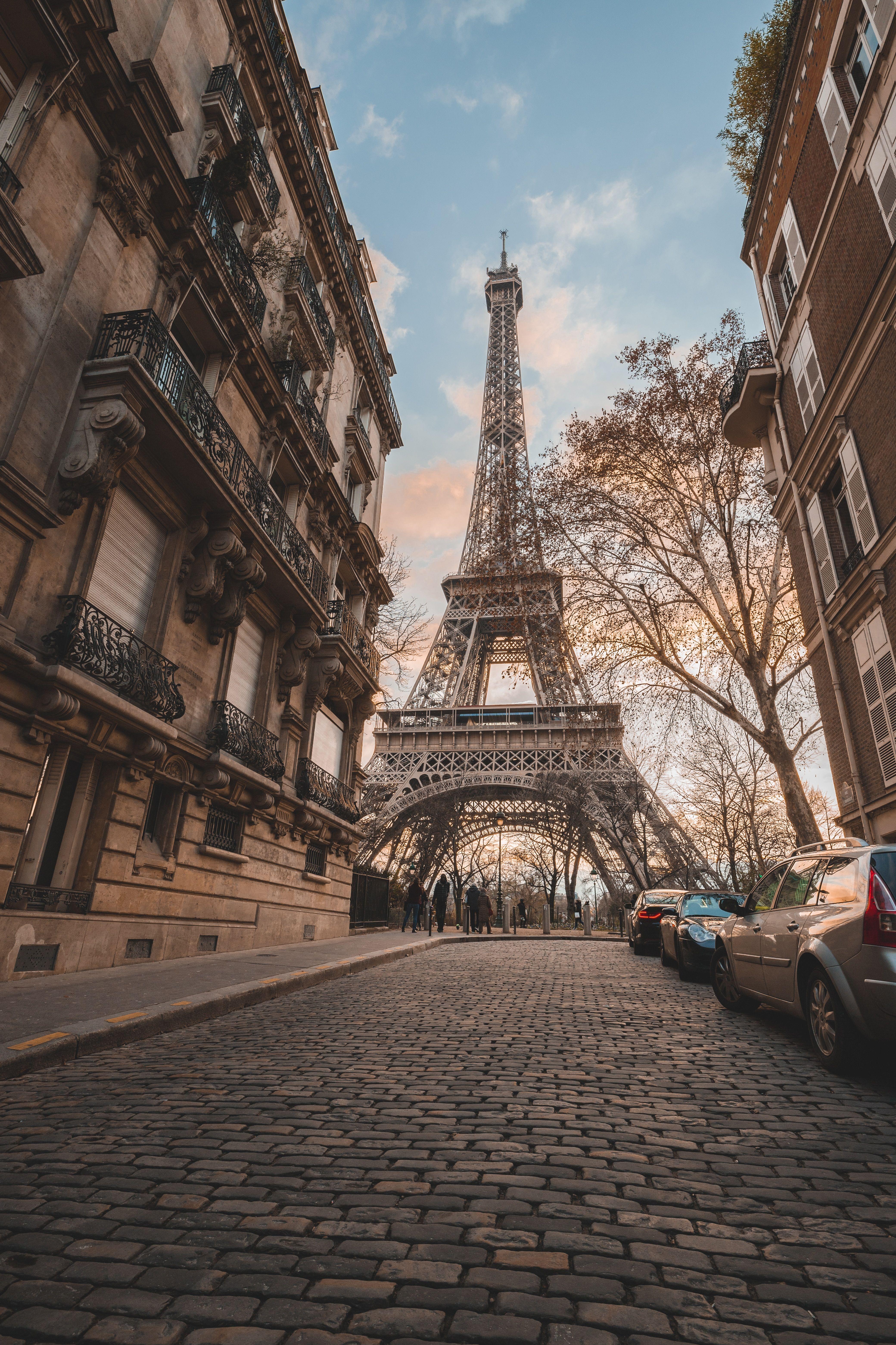 PARÍS en 3 días: qué visitar, ver y hacer (2020)