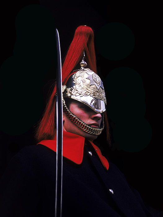 Royal Guard ©Stuart Harrison