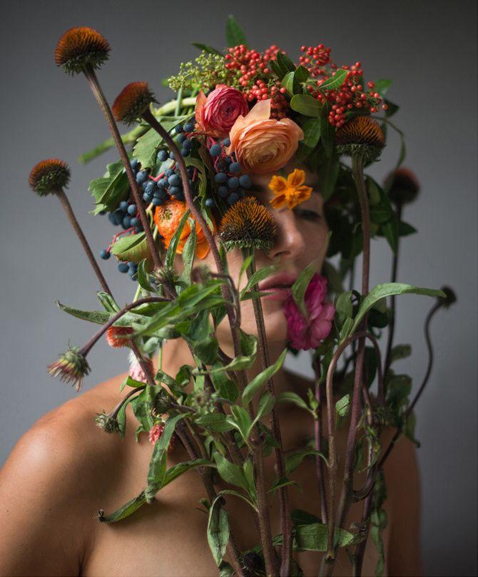 Лучшие фотографии цветов лучших фотографов мира каждого номера