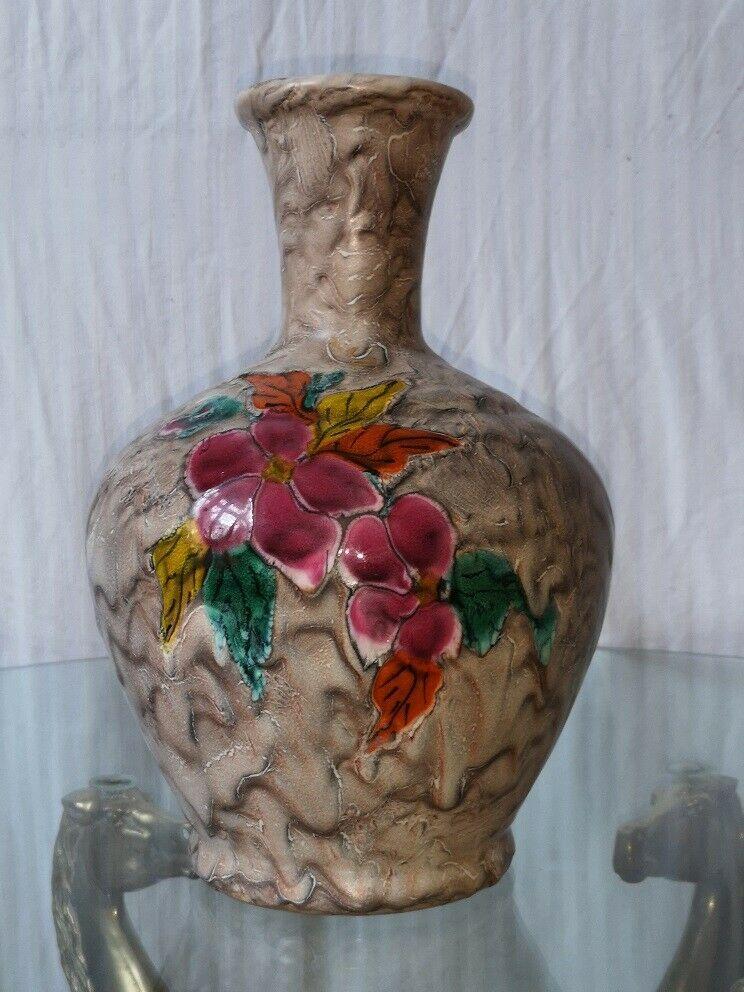 Vase Ceramique Malagas Herault Retro 1960 Ebay En 2020 Ceramique Vase Malaga