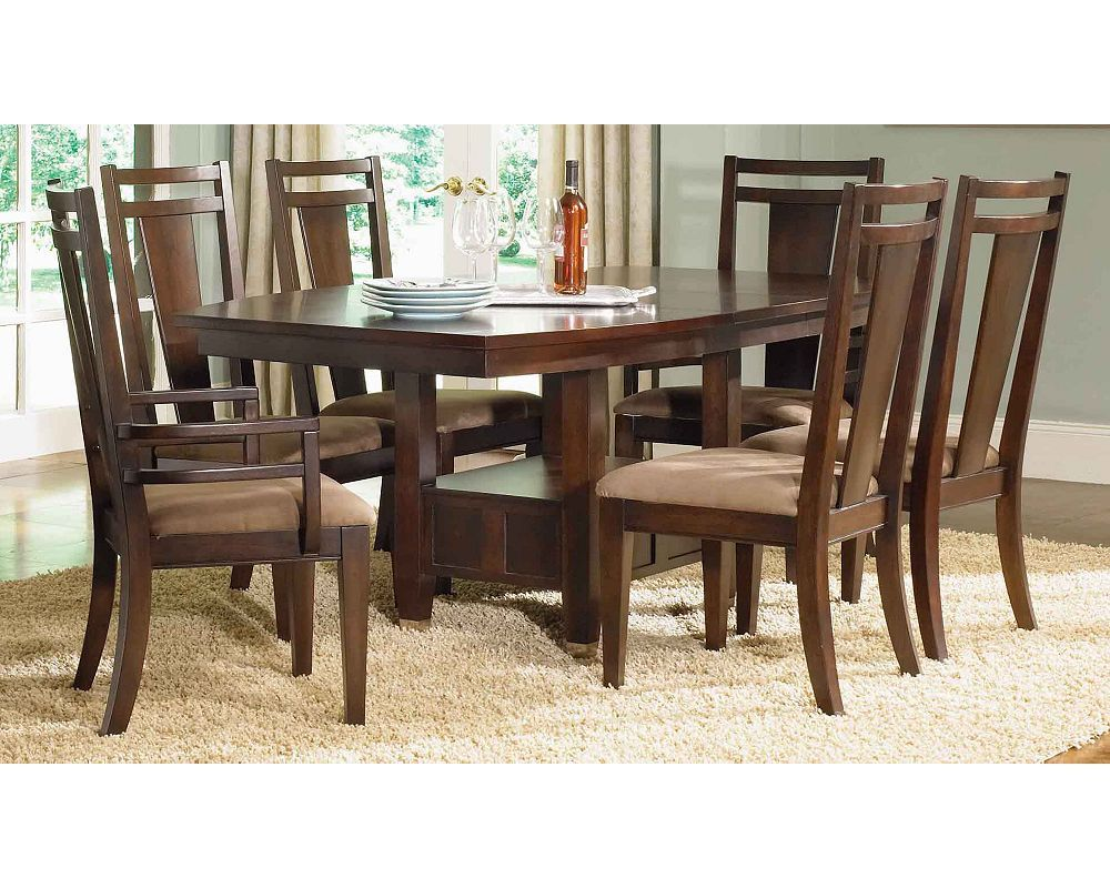 Northern Lights Dining Table Broyhill Furniture