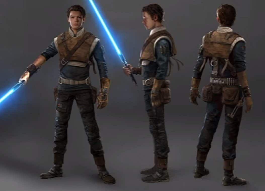 21 Jedi Fallen Order Ideas Jedi Star Wars Jedi Star Wars Fallen Order
