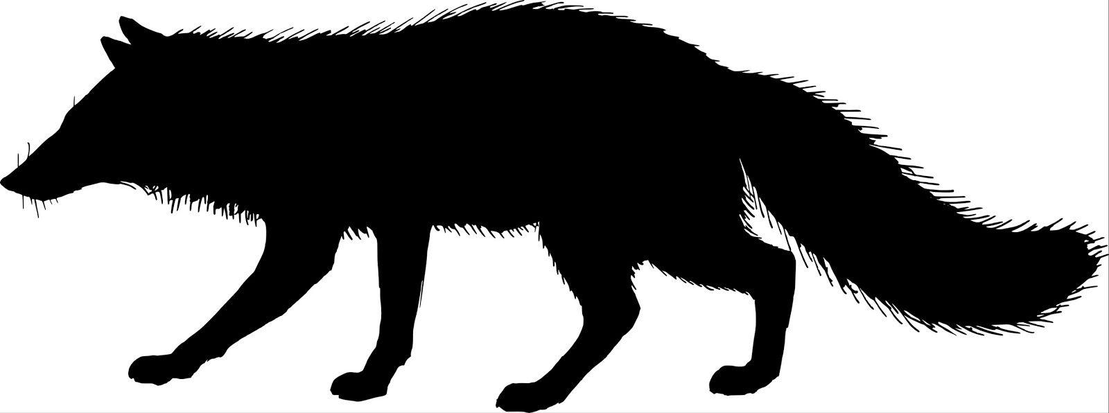 Running Fox Silhouette Clipart Panda Free Clipart Images Fox Silhouette Silhouette Free Clip Art