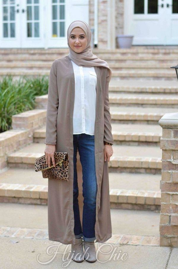 30 Fabulous Hijab Winter Outfits To Copy Now Flip Through To Find