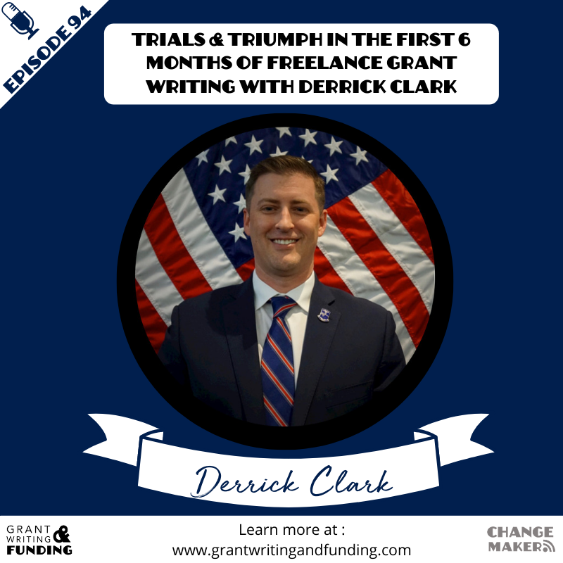 Join Me In My Latest Episode With Derrick Clark! He Has