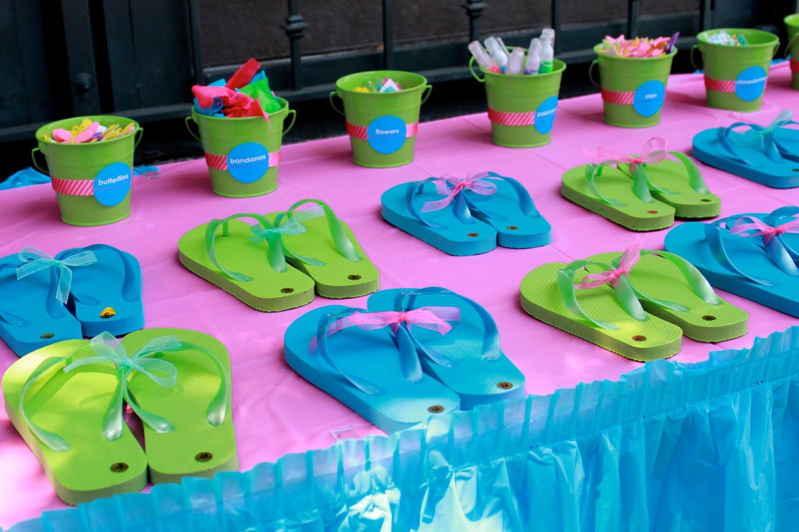 Cool Pool Party Themes Home Party Ideas Birthday Party For Teens Luau Birthday Party Pool Party Decorations