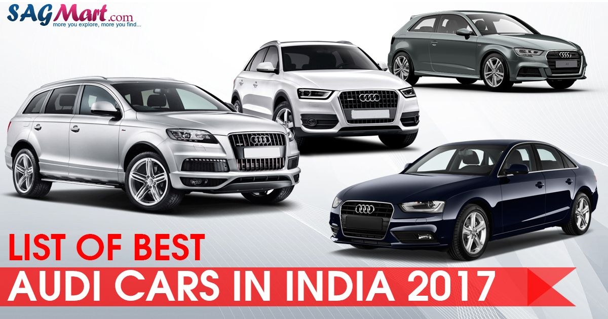 Find The New Audi Cars Price List In India Engine And Cars - Audi car price in india