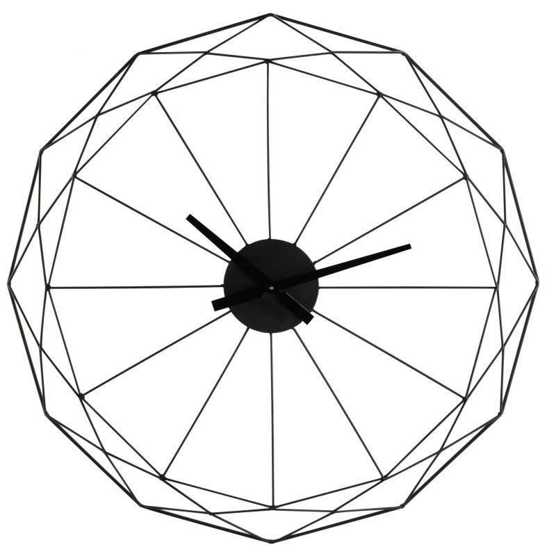 Pendule Murale Ikea Pendules En 2019 Horloge Metal