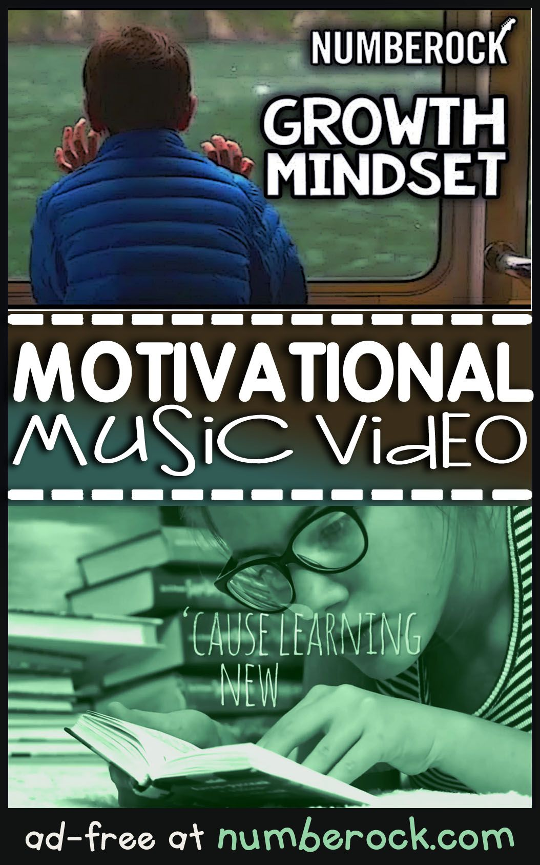 Growth Mindset For Kids Video