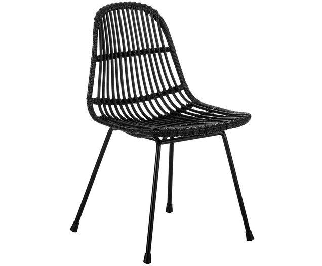 Rattan-Stuhl Manasha Jetzt bestellen unter   moebel - stühle für die küche