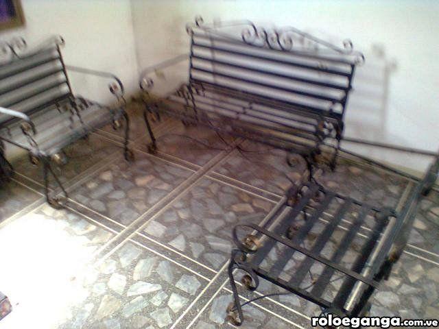 muebles en hierro forjado - Buscar con Google | DECORACIONES ...
