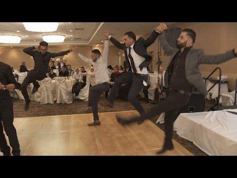 Masters Of Dabke 3 - Arabic Lebanese Dabke Dance - YouTube