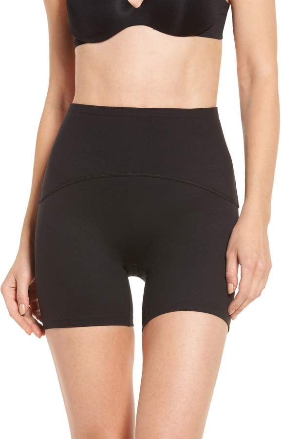 ed8916b6308d2 Spanx R) Sport Compression Shorts | Products | Compression shorts ...