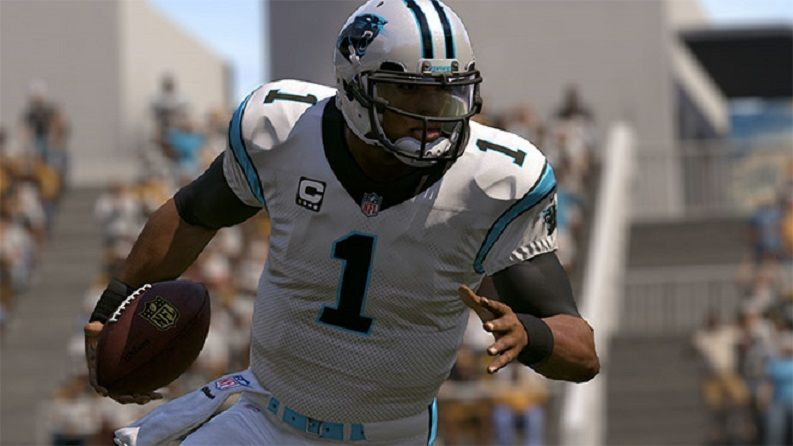 Aaron Rodgers Cam Newton Tom Brady Take Top Spots In Madden 17 Qb Ratings With Images Madden 17 Aaron Rodgers Cam Newton