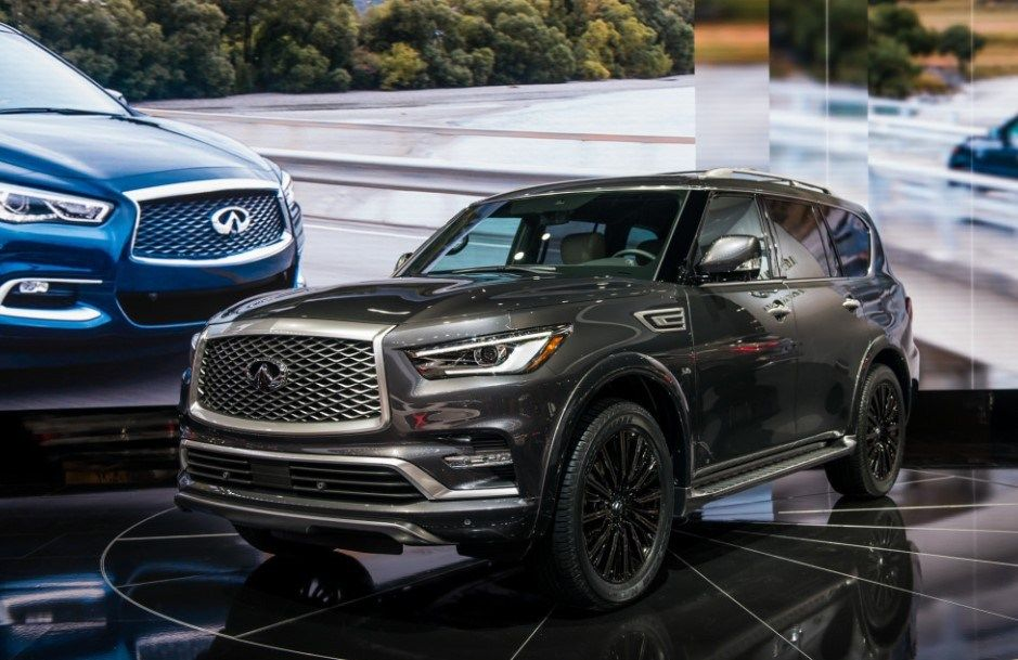 car pictures review new 2020 infiniti qx80