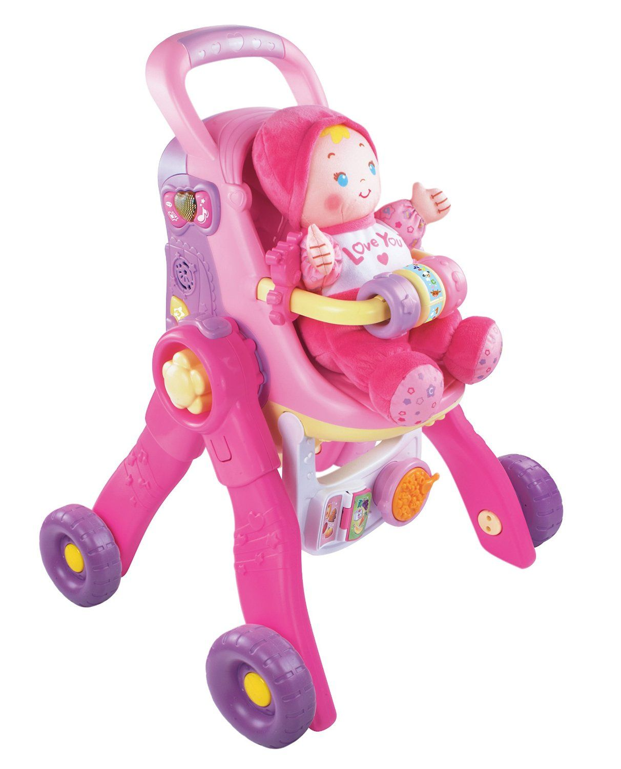 Gift Ideas For One Year Old Boy Or Girl She Mariah Vtech
