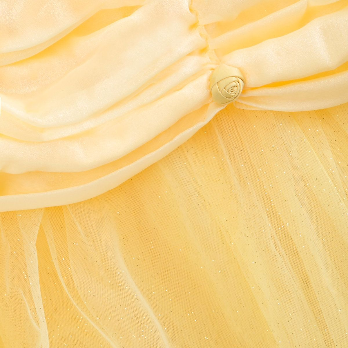 Belle Signature belle signature costume for kids | limited edition & deluxe disney