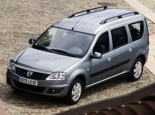 U00c9pingl U00e9 Sur Dacia Logan