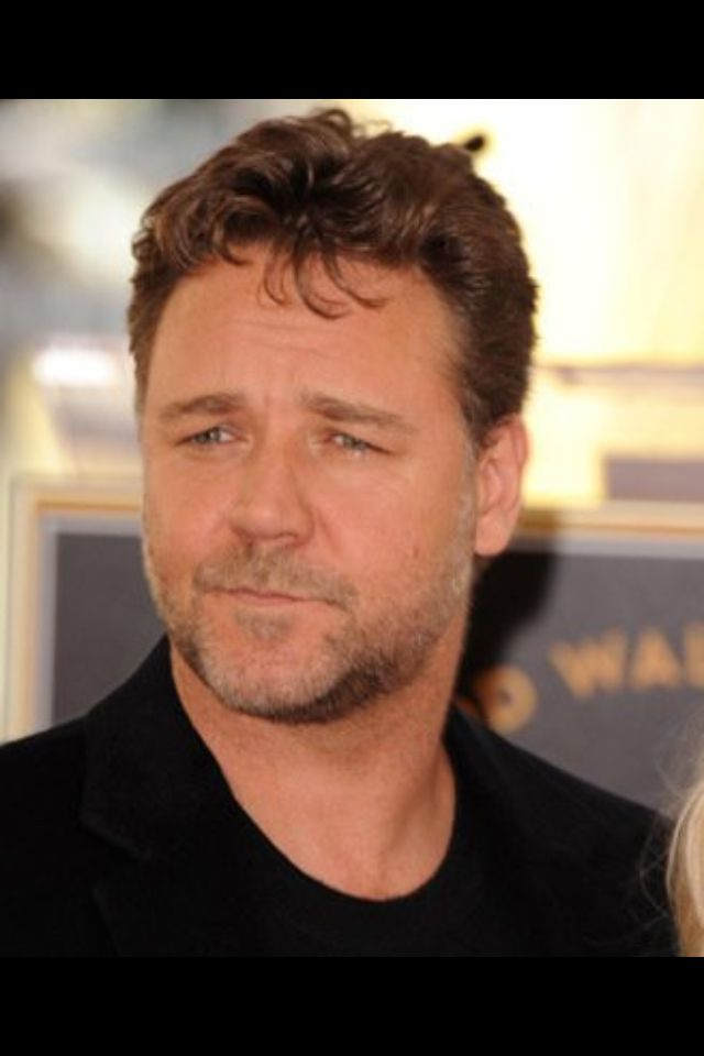 You don't have to like an actor to do a scene with him. You don't have to like a director. But it's just better if you do. And I think, you know, you've got to begin that with respect. -- IMDb Quotes: Russell Crowe