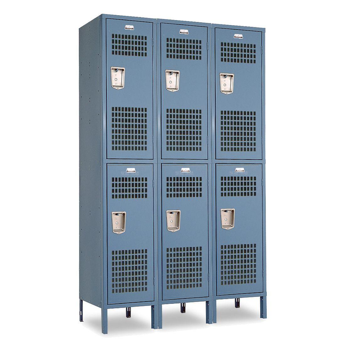Jorgenson Gym Lockers - Custom Lockers - Used Metal Lockers ...