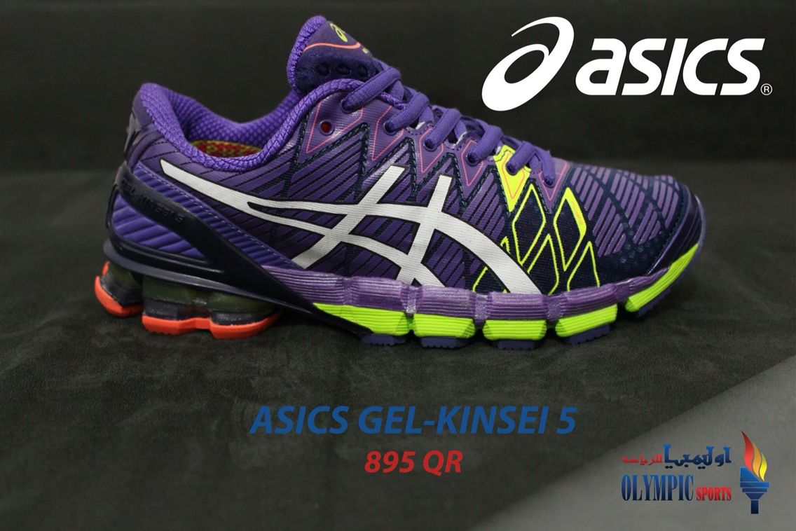asics running shoes qatar