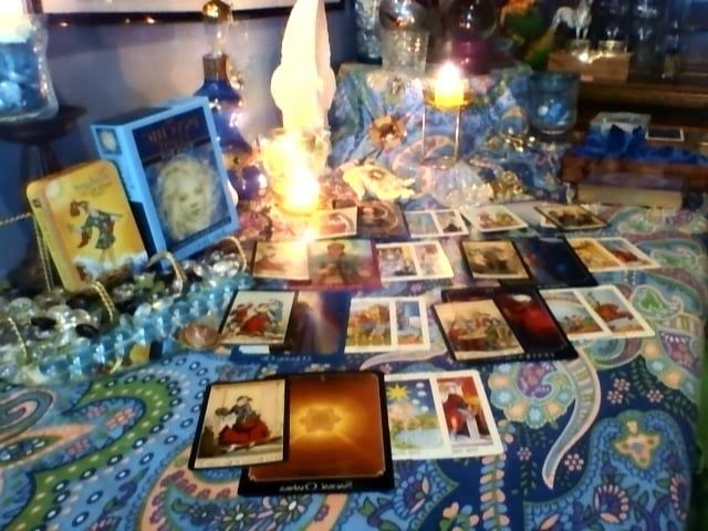 We are looking Forward into Taurus's Future (July through December 2016, and take a Glance into 2017. For a private reading meant just for you, please visit my website for further information;  http://nancymodersilkyintuitive1.weebly.com Thanks to you all, blessings of luck.  PEACE