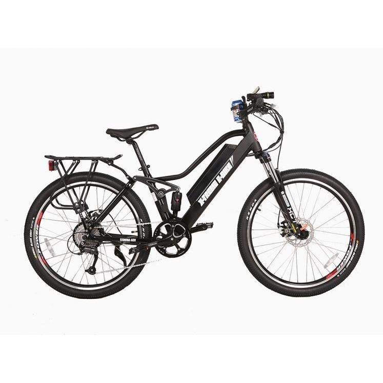X Treme Sedona 48v Electric Mountain Bike Electric Mountain Bike Electric Bicycle Bicycle
