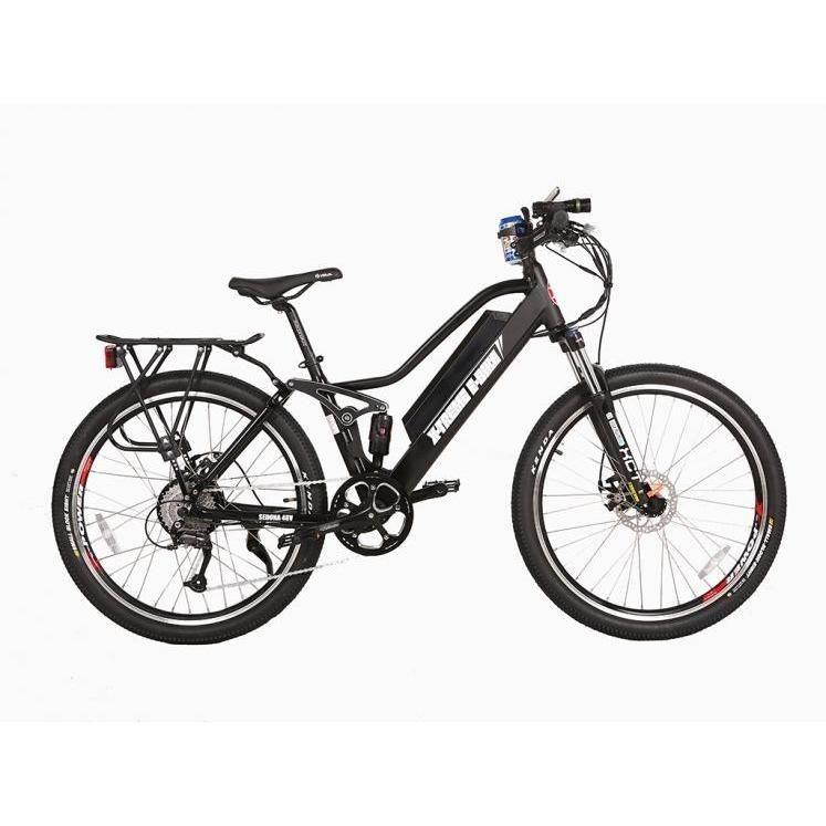 X Treme Sedona 48v Electric Mountain Bike Electric Mountain Bike Electric Bicycle Bicycle