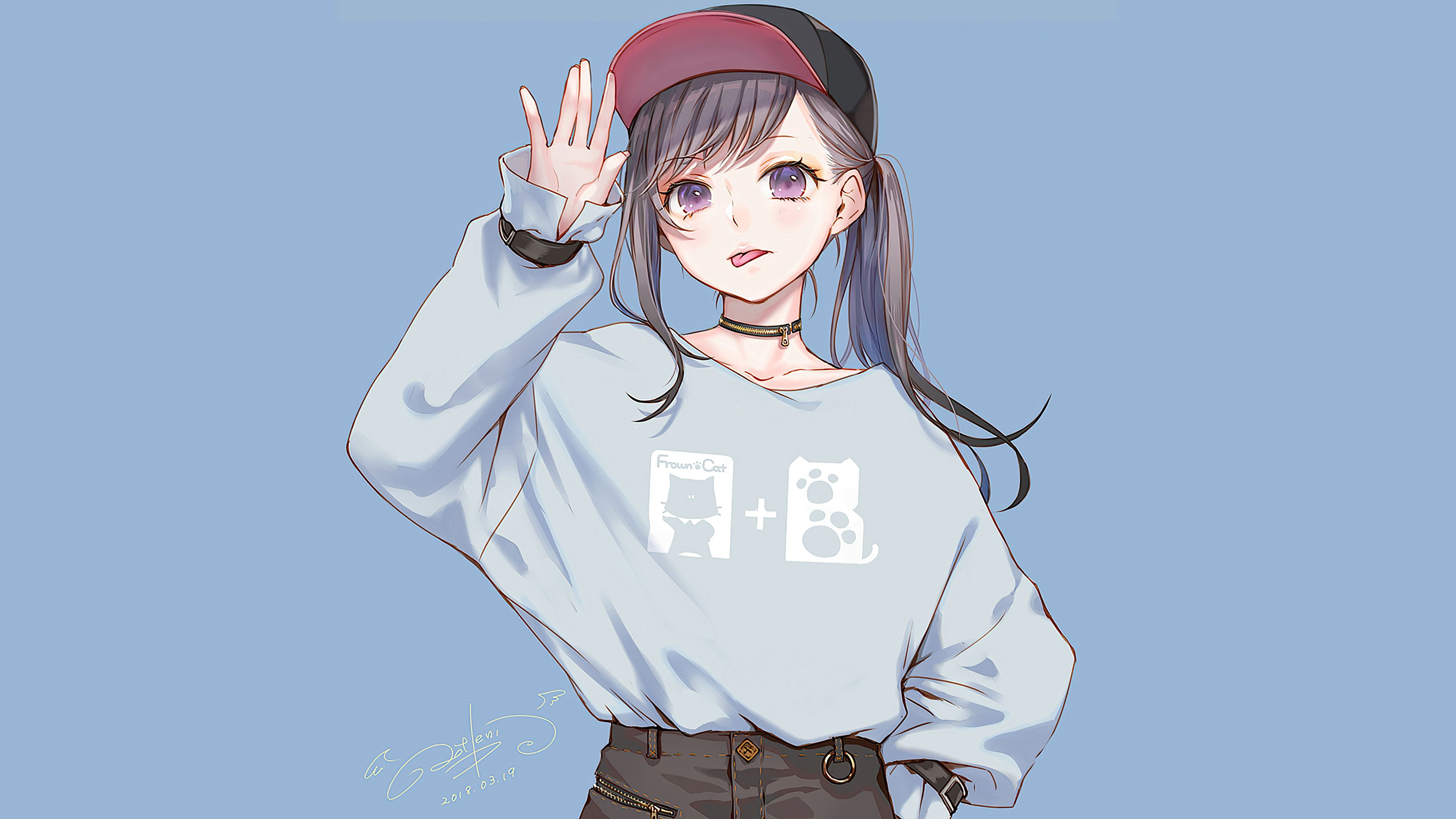 Pin Na Doske Anime Wallpapers 4k 19 wallpaper anime 4k
