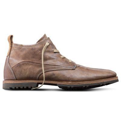 Men's Timberland Boot Company Bardstown Plain Toe Chukka Boots (Copper  Full-Grain)