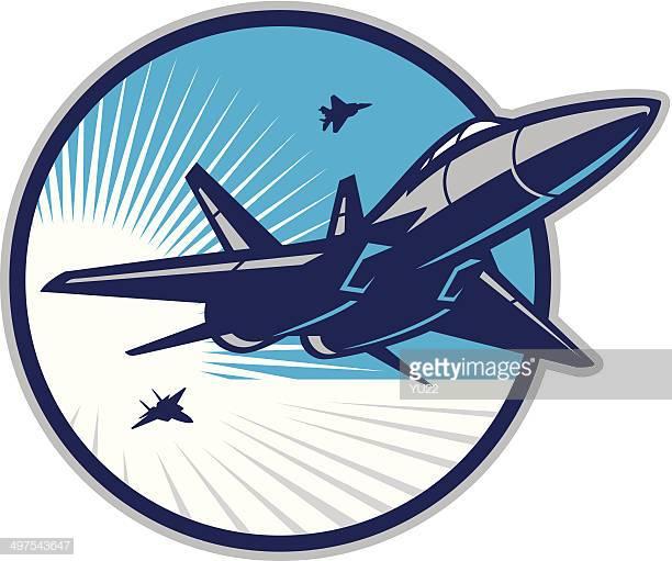 Fighter Jet Illustration Google Search Cool Logo Best Logo Design Logo Design