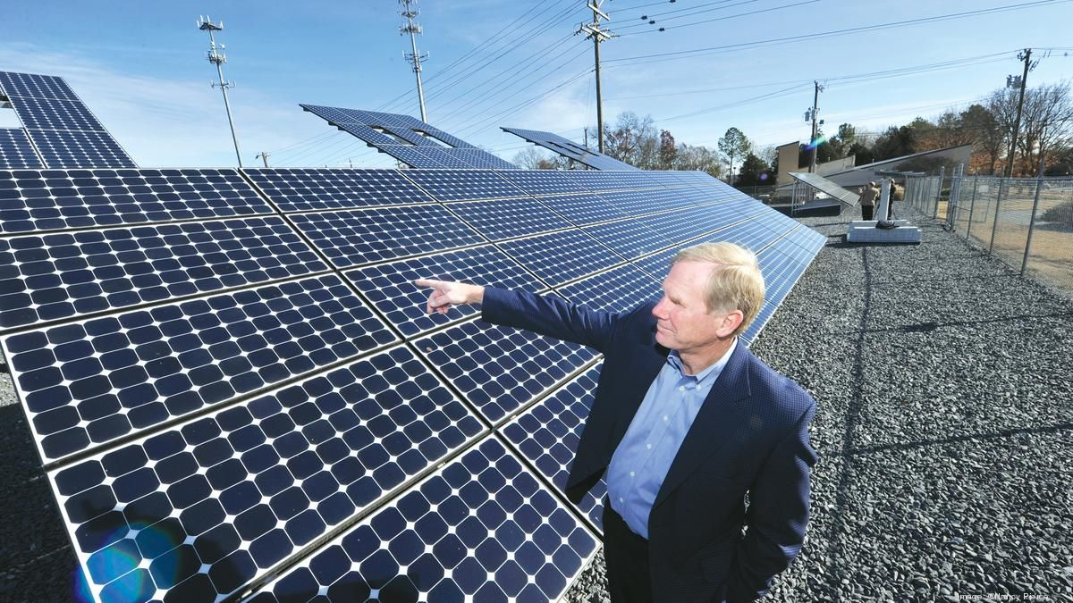 Duke Energy Seeks 300 Megawatts Of New Solar In N C Duke Energy Solar Energy