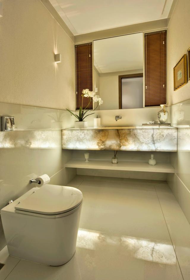 Lavabos pequeos baratos dicas de banheiros e lavabos for Lavabos modernos baratos