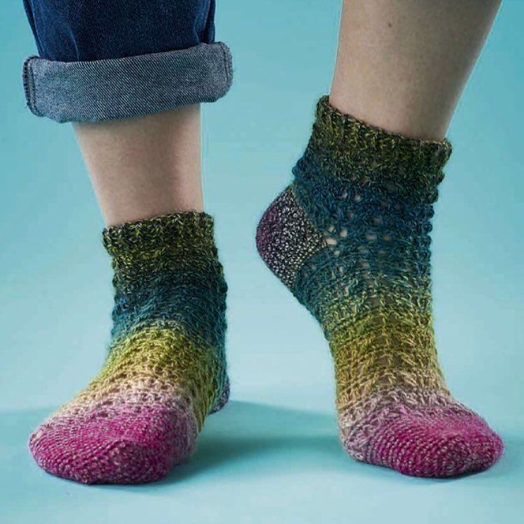 How To Crochet Socks Patterns For Beginners To Advanced Level