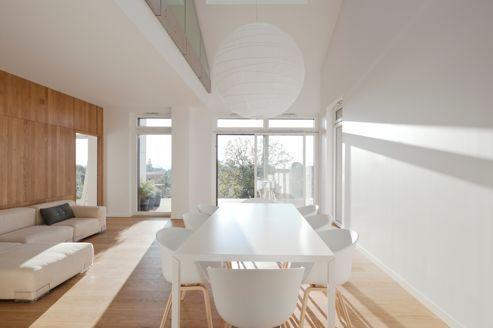 immobilier : Viens chez moi, j'habite chez un architecte ...!!!