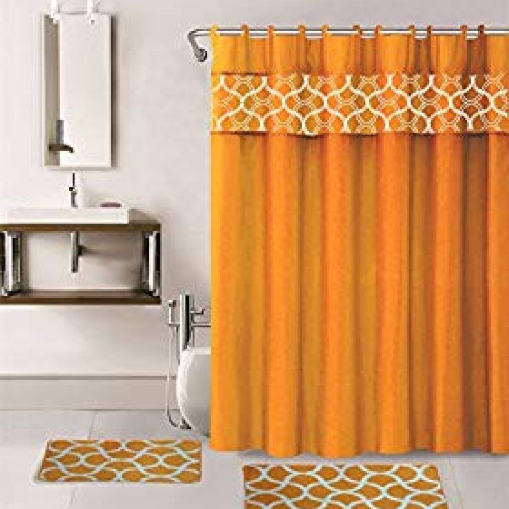 Bathroom Sets Orange - Same day delivery 8 days a week 8 or fast