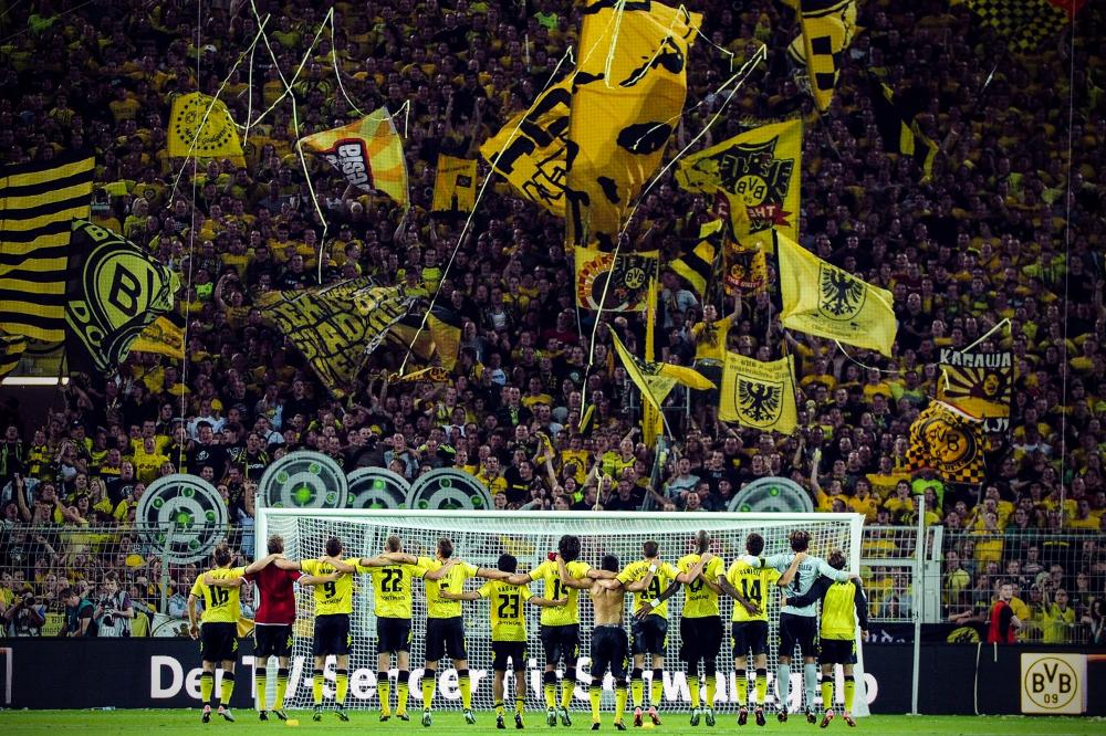 B R Football On Twitter Dortmund Borussia Dortmund Soccer Life