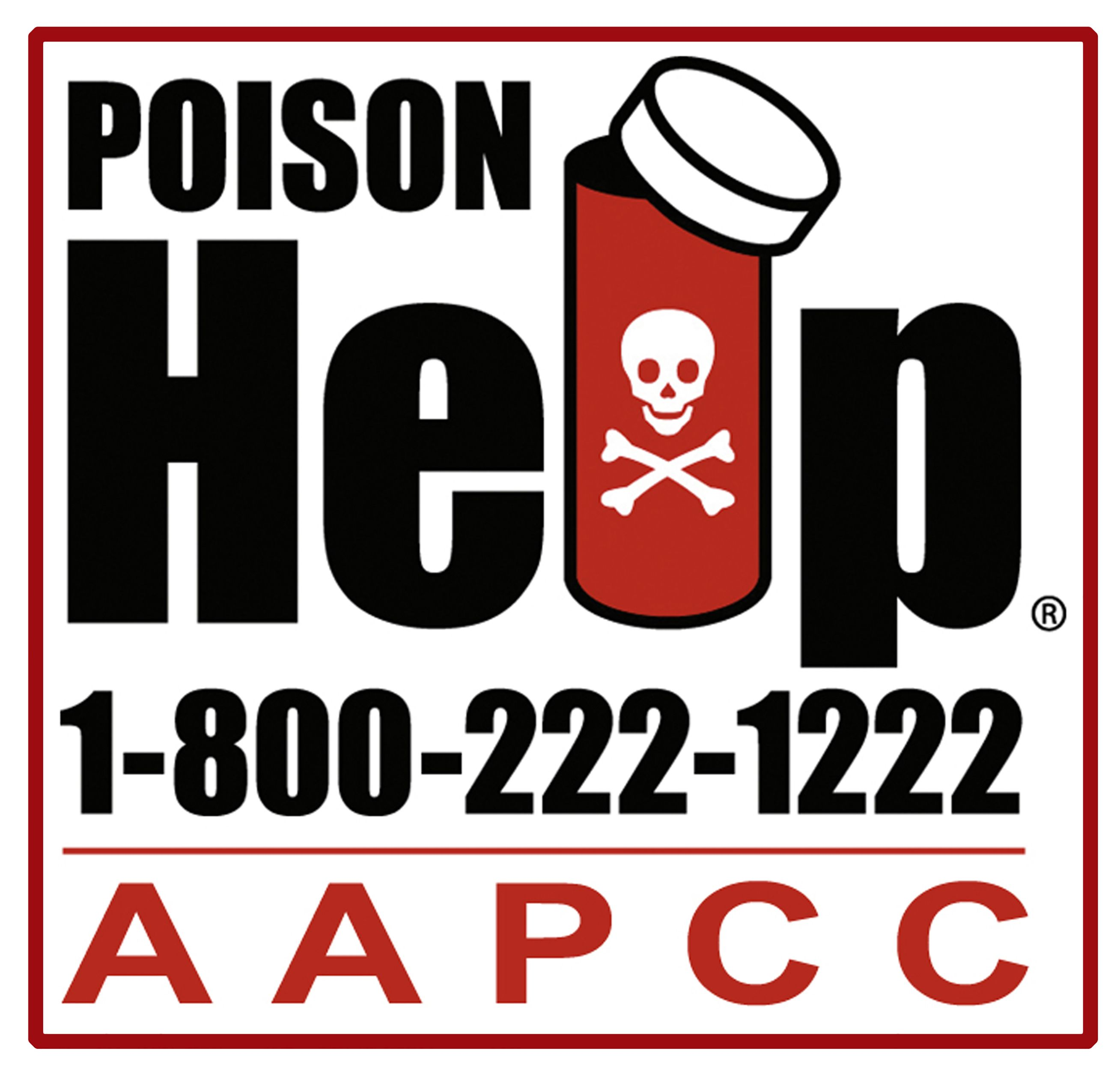 American Association of Poison Control Centers (AAPCC