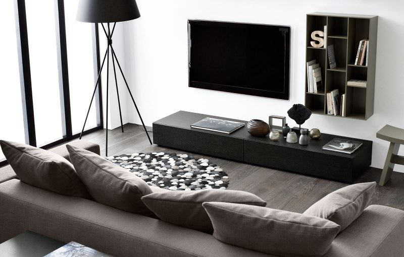Modern Living Room Furniture From Boconcept Interior Living Room Designs Living Room Modern Living Room Interior