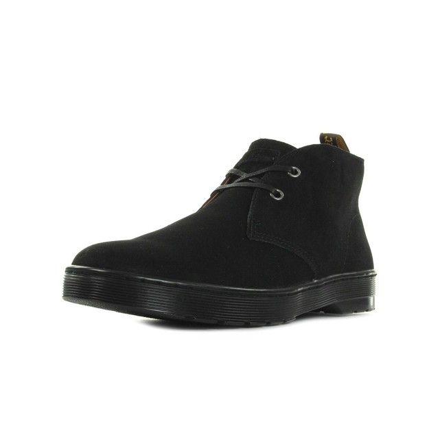 Chaussures de ville Dr Martens Cabrillo - 22029001