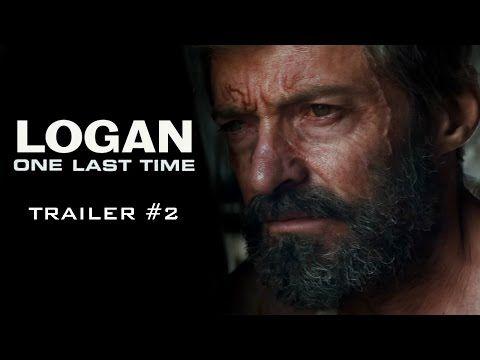 "Logan Trailer #2 - ""One Last Time"" (2017) Hugh Jackman Wolverine Movie (Fan Made) - (More info on: http://LIFEWAYSVILLAGE.COM/movie/logan-trailer-2-one-last-time-2017-hugh-jackman-wolverine-movie-fan-made/)"