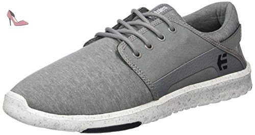 Etnies Dory, Color: Dark Grey/Light Grey, Size: 47 EU (13 US / 12.5 UK)