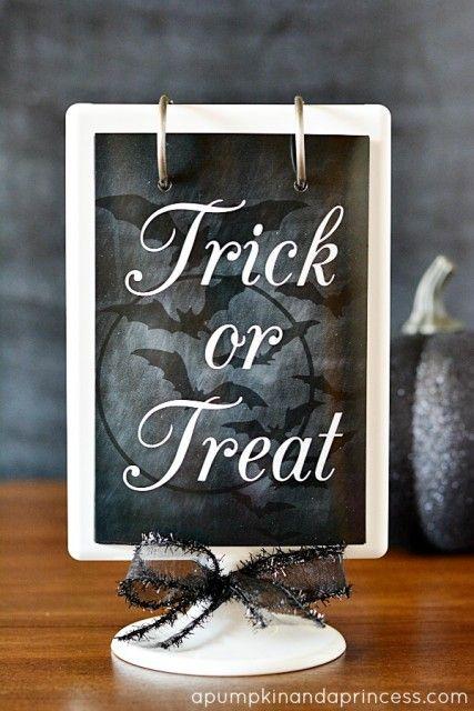 25 DIY Fantastic Halloween Ideas Halloween Crafts  Treats - halloween diy ideas