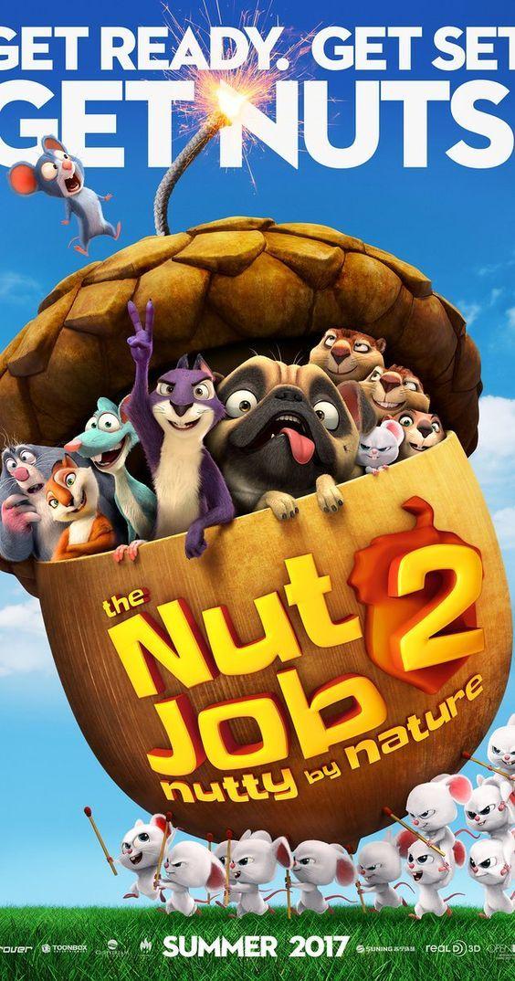 the nut job 2 free full movie