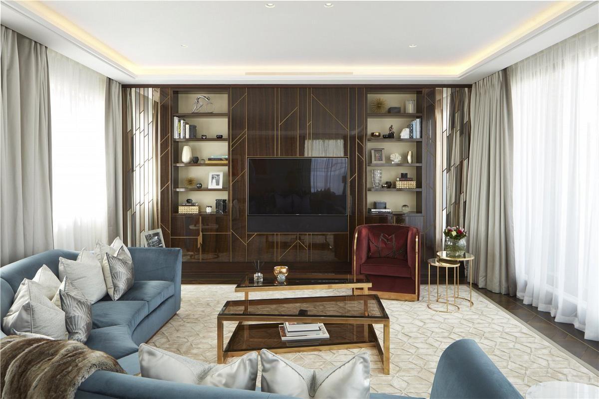 14 bedroom flat in Brook Street, Mayfair, W1K to buy ...