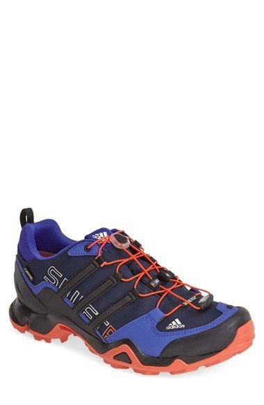 Gore Men's Hiking Shoe Tex Gtx' Swift R Mens Adidas Water 'terrex 667OXZ