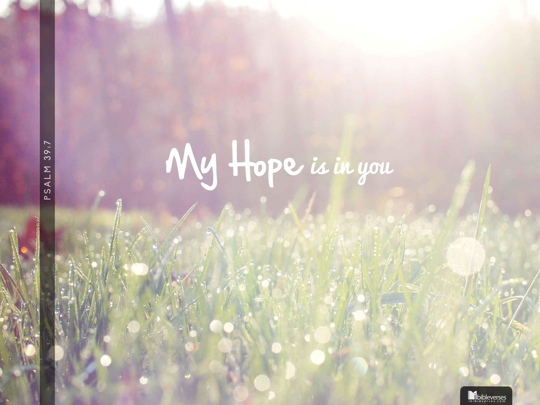 My Hope is in You! | FB Cover Collection | Pinterest ...